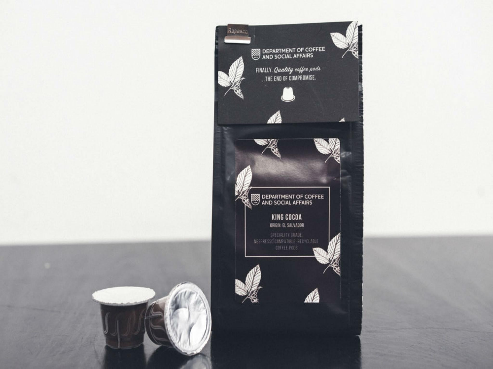 11 best coffee capsules | The Independent