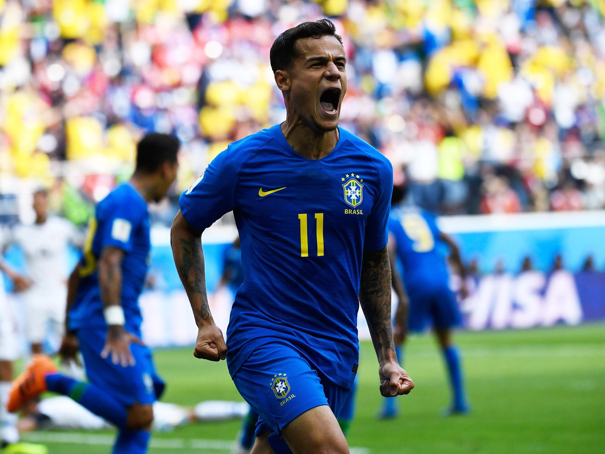 4ef4377a4 Brazil vs Costa Rica
