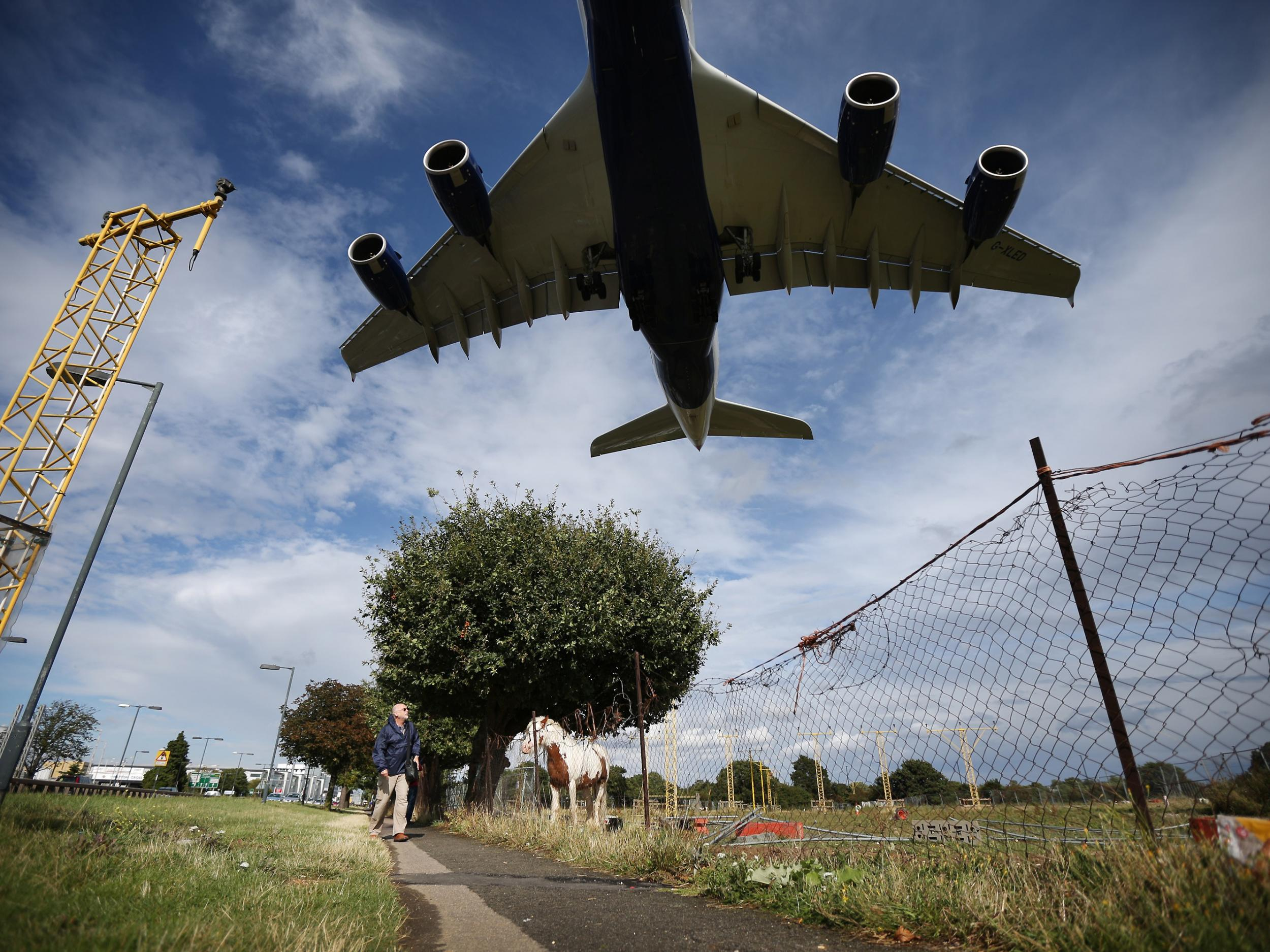 Heathrow expansion: What will happen with the airport's
