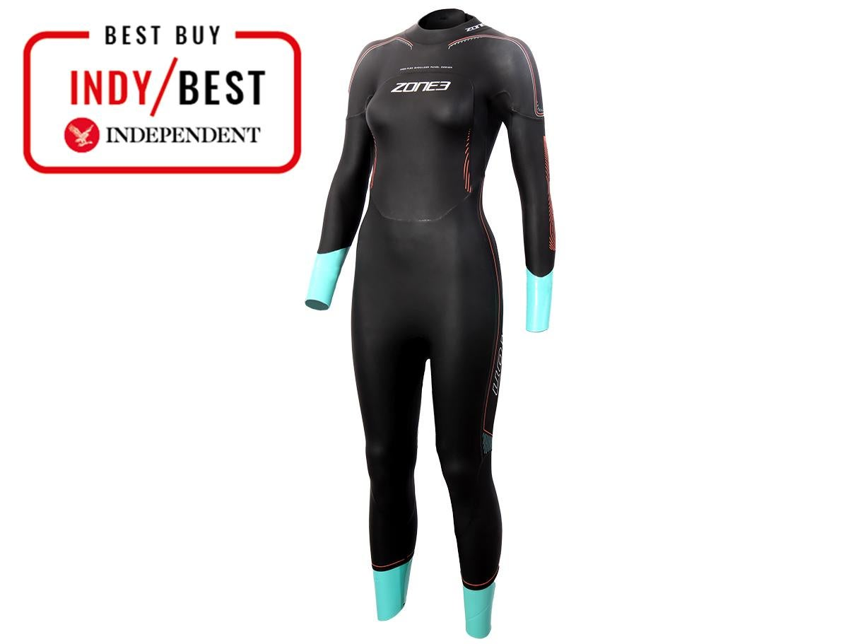 4243f0917547 7 best women's wetsuits | The Independent