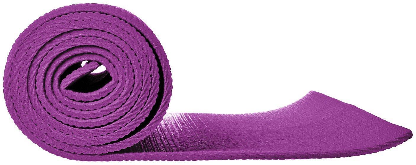 10 best yoga mats the independent amazon basics yoga mat 1699 amazon junglespirit Images