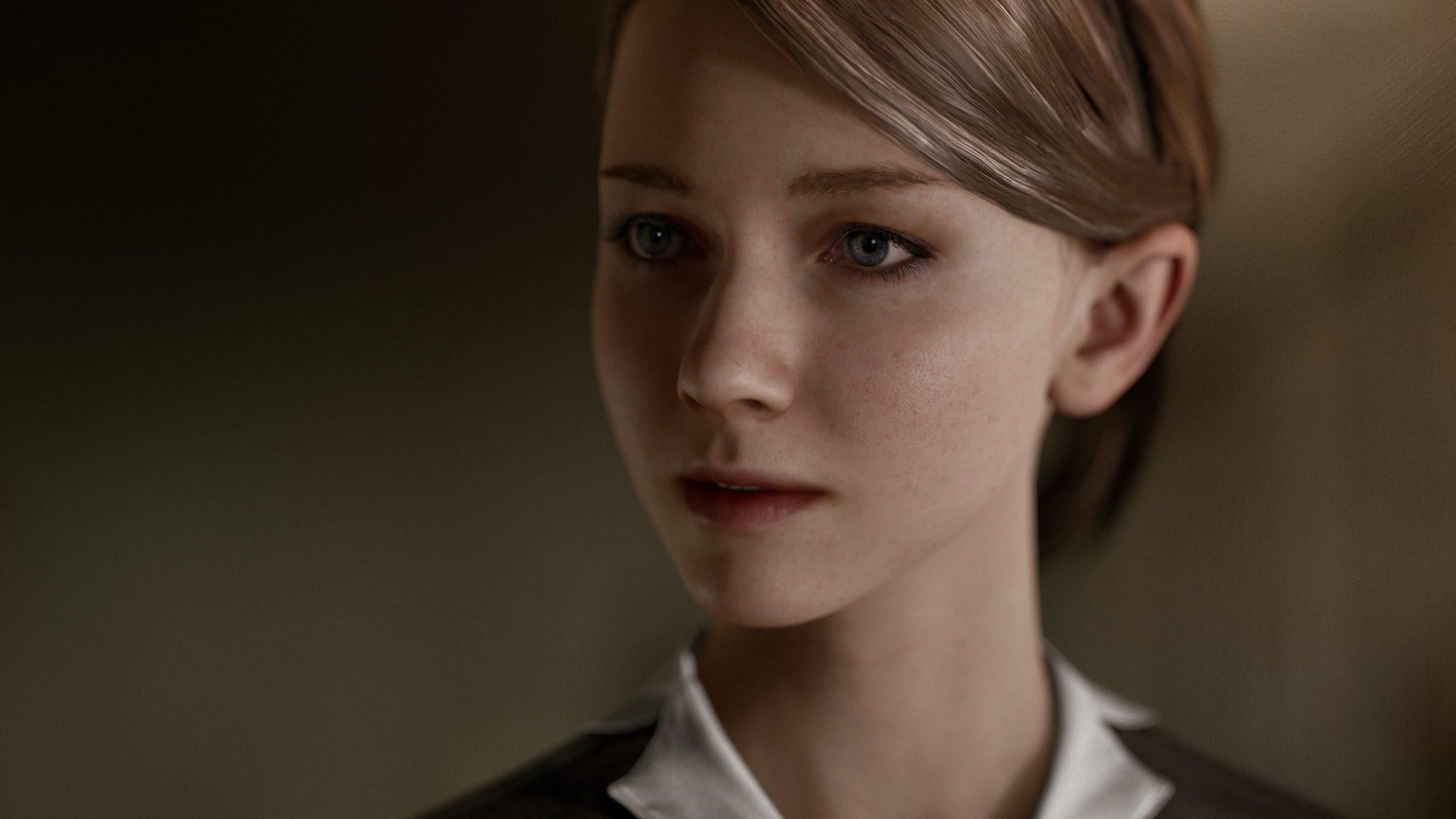 Detroit: Become Human review – Being a person has never been so personal |  The Independent