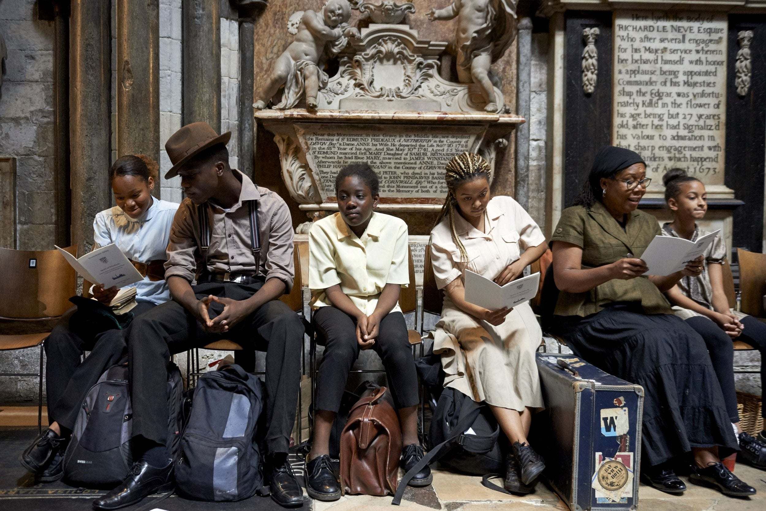 Social media has taught me more about Black British history than I ever learned in school – and that's a crying shame
