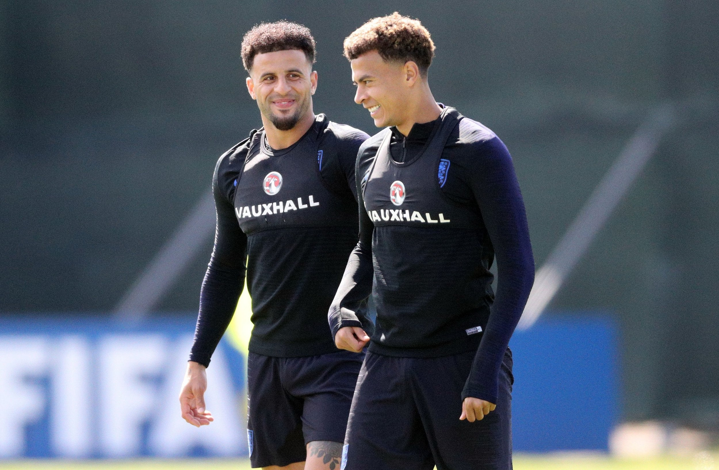 World Cup 2018: Dele Alli Still An England Doubt Despite