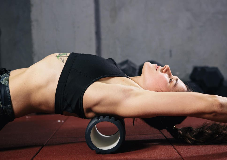 Do foam muscle rollers actually do your body any good? | The