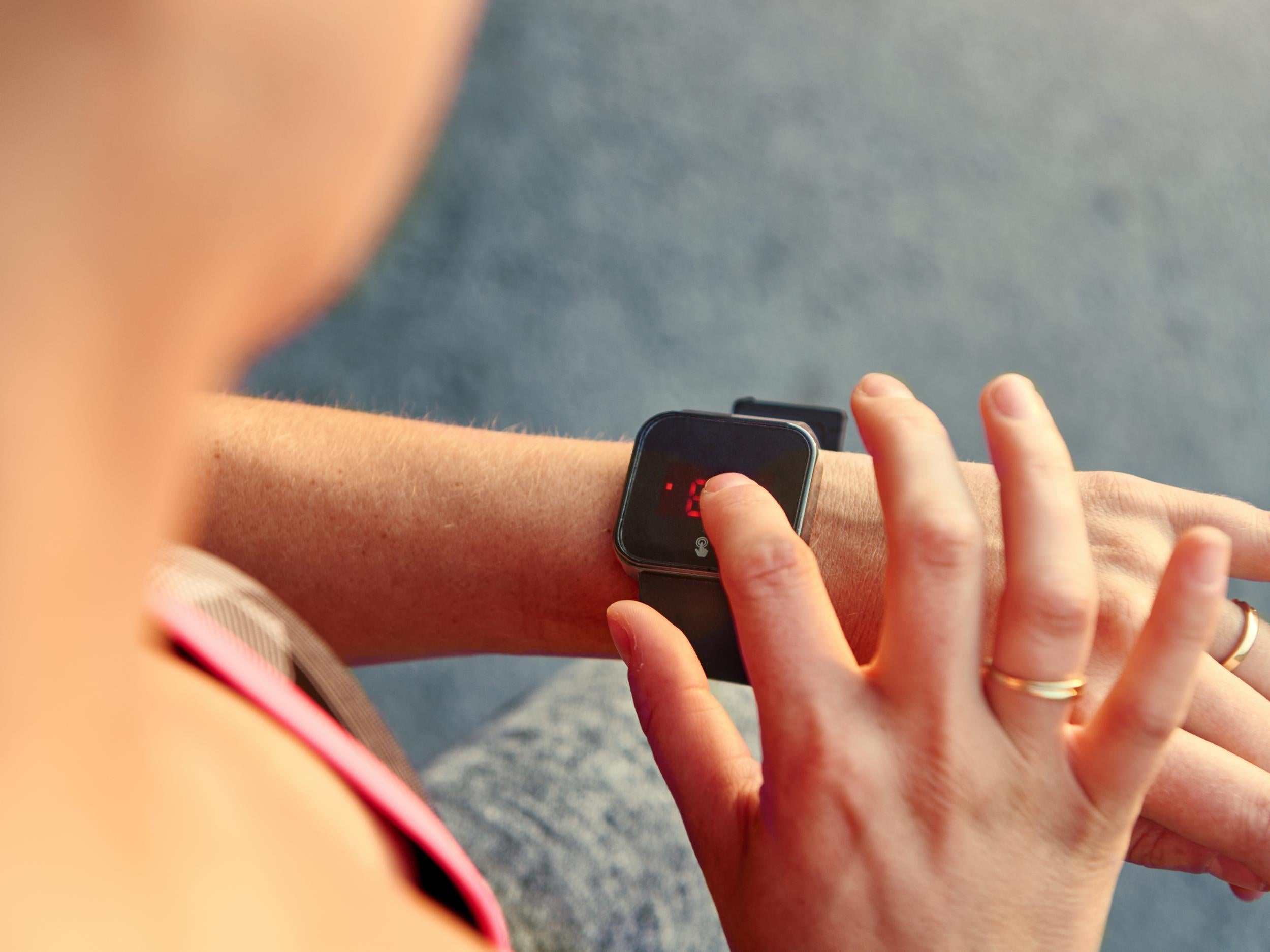 How reliable is your wearable heart rate monitor? | The