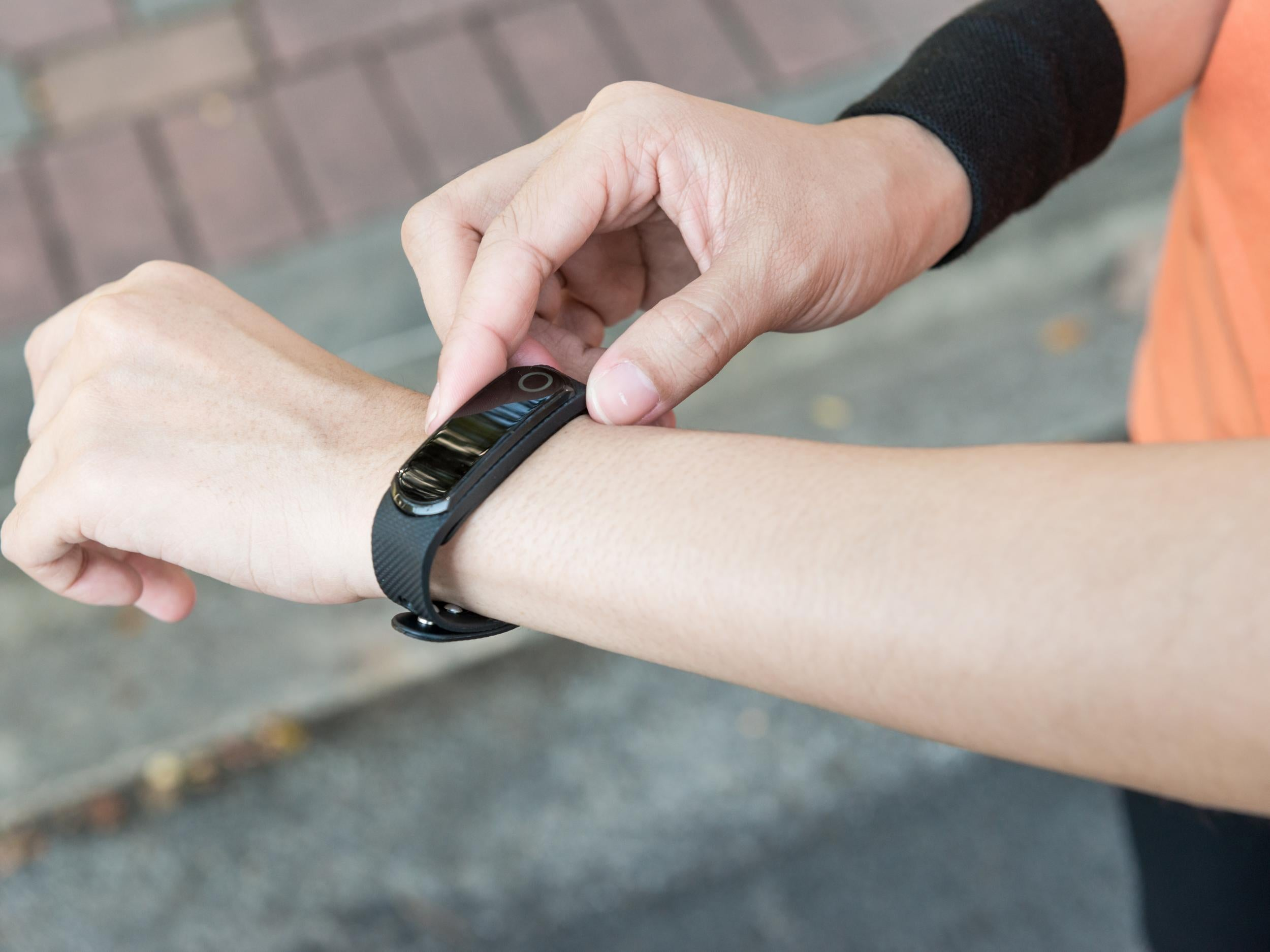 How reliable is your wearable heart rate monitor?   The Independent