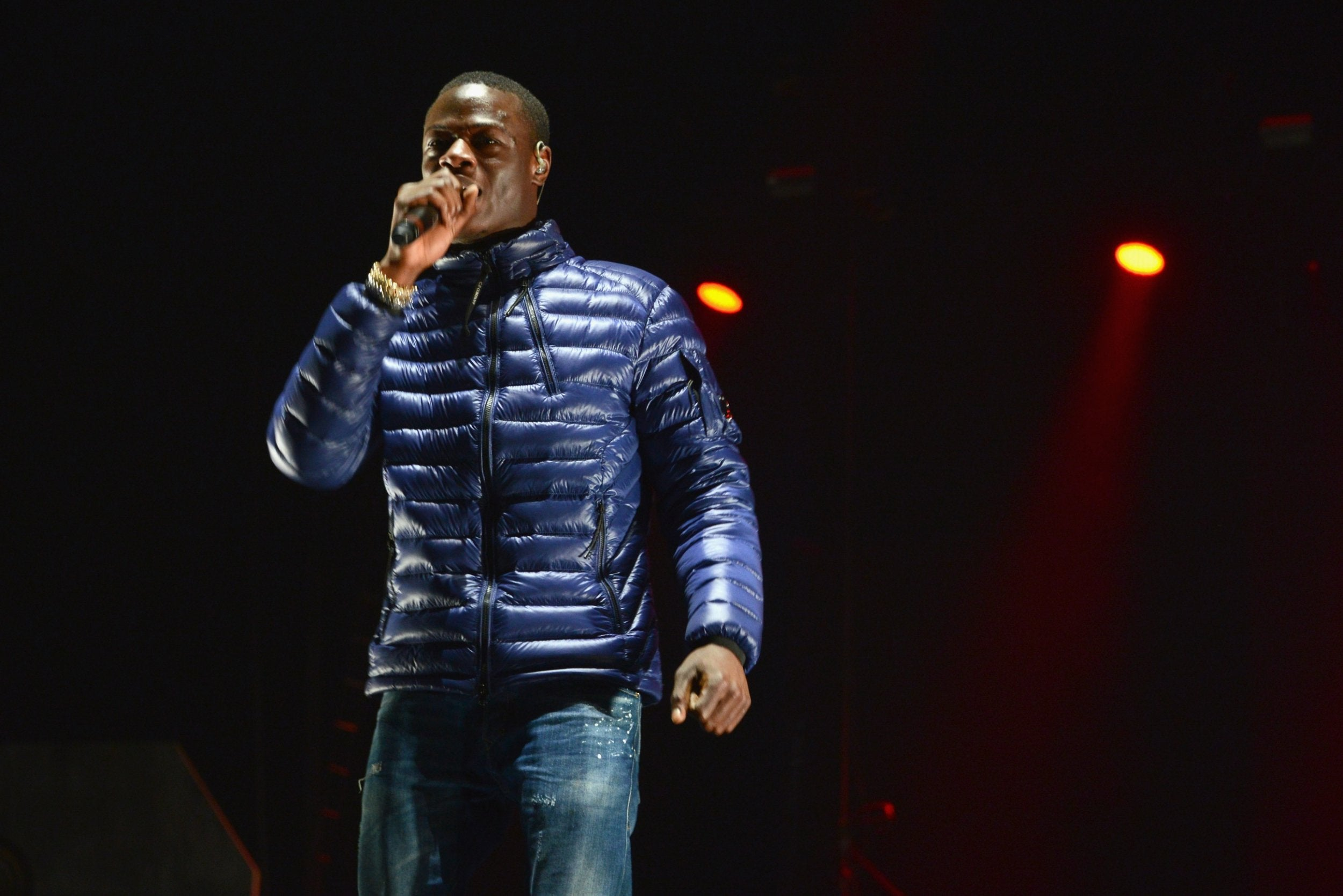 J Hus Latest News Breaking Stories And Comment The