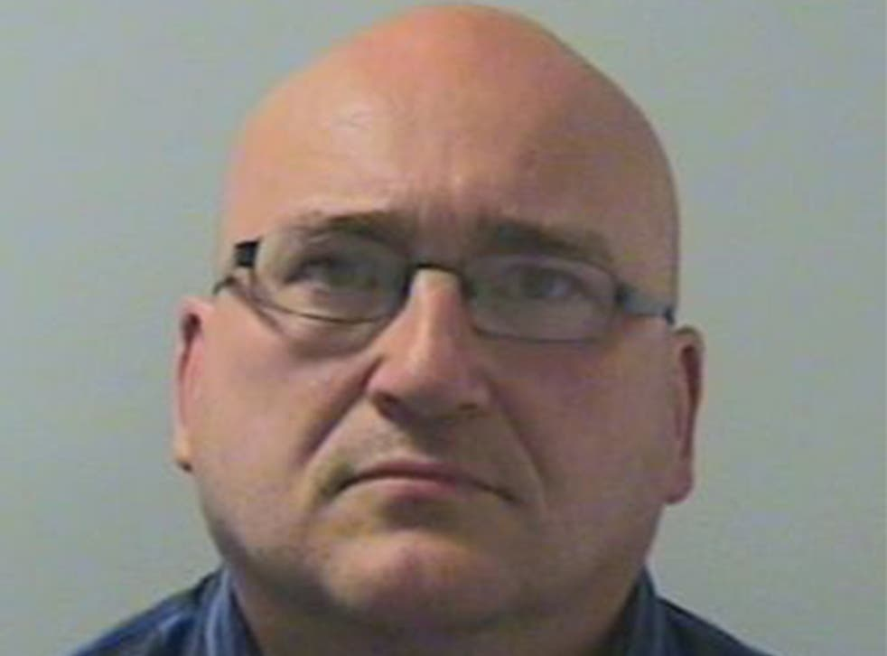 Dominic Noonan was jailed last month for sexually abusing four young boys between 1980 and 2012.