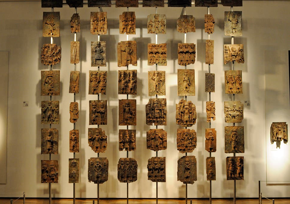 british museums may loan nigeria bronzes that were stolen from
