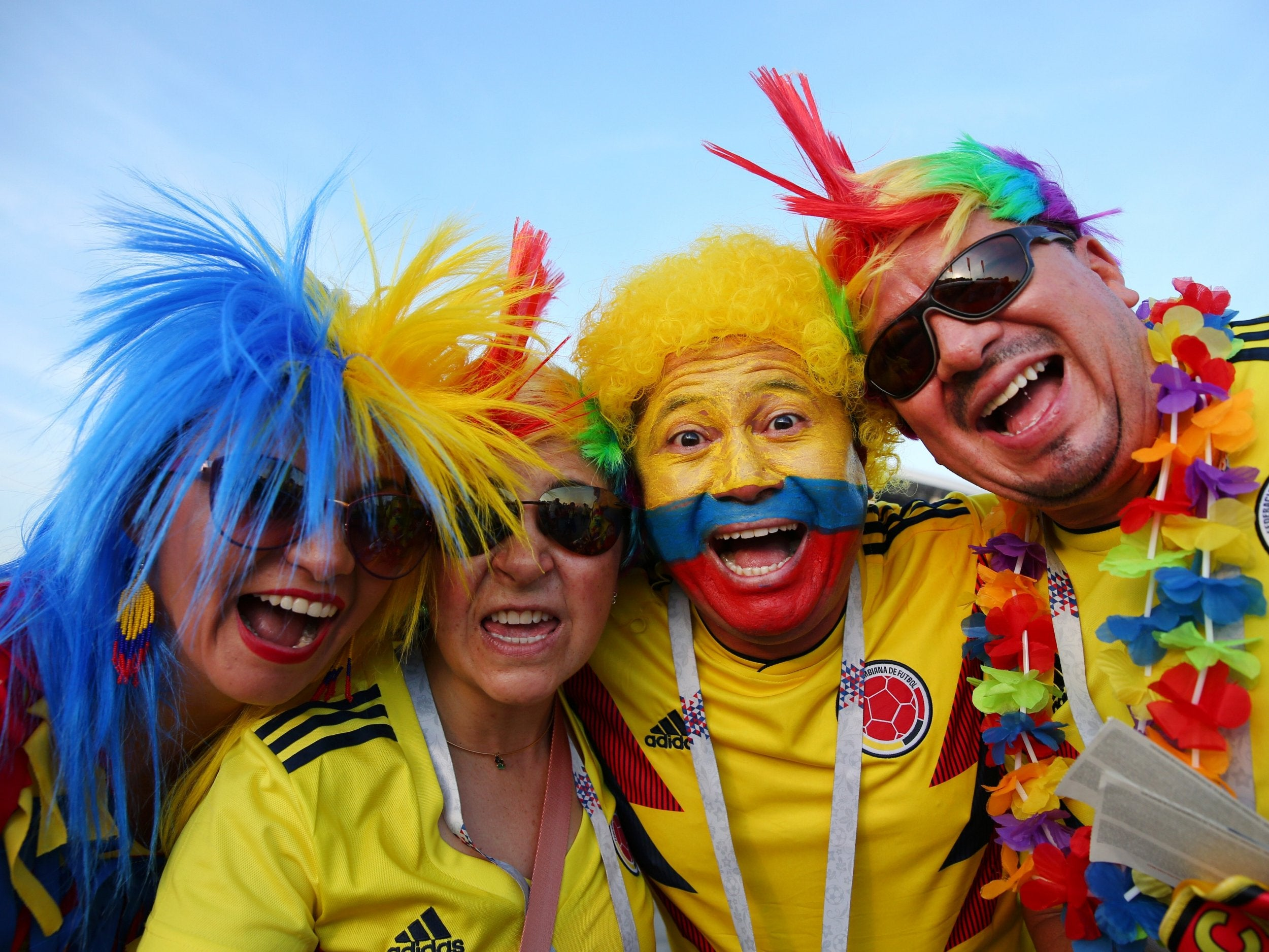 England vs Colombia: 'golden ticket' game keeps fans on edge until spot kicks seal gilt-edged tie