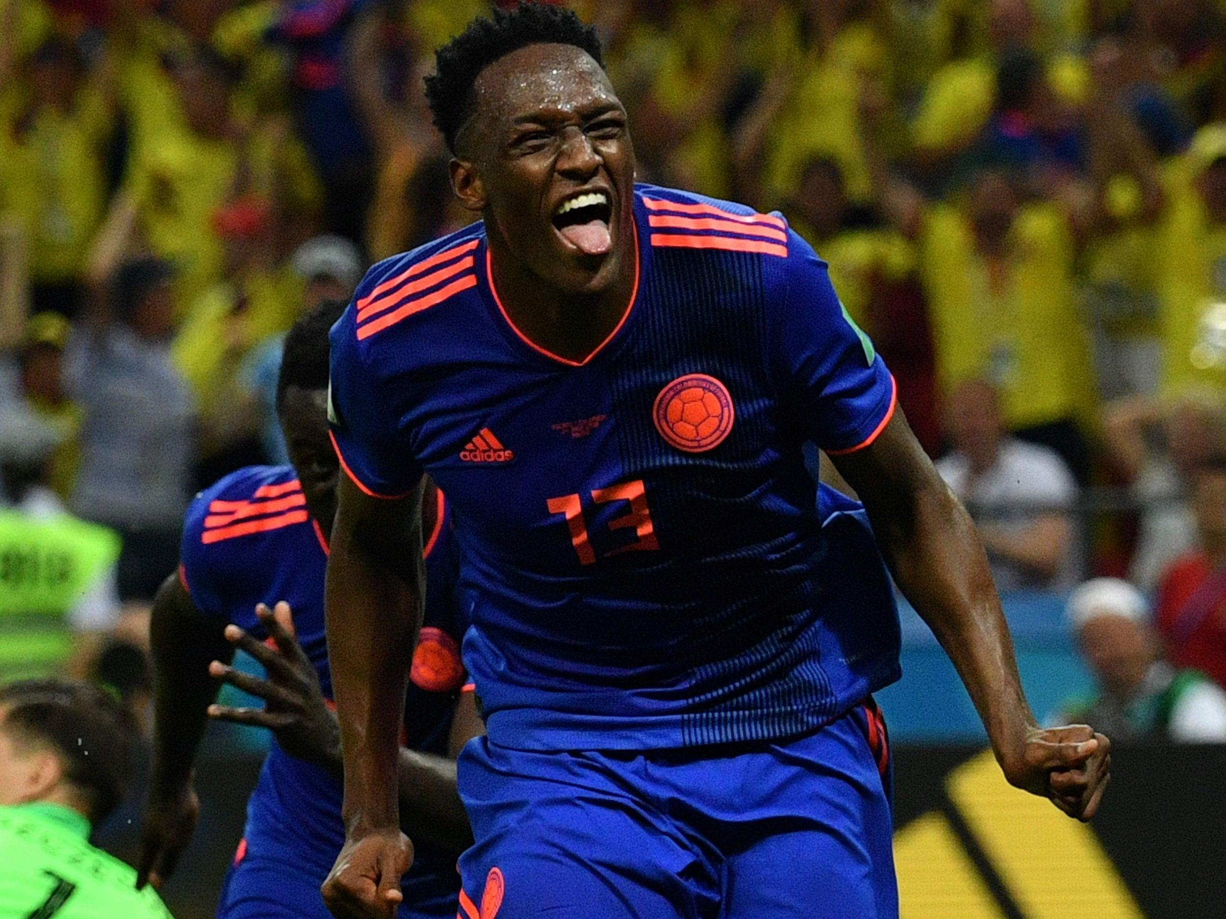 Everton transfer news yerry minas absence from barcelona training mina stopboris Choice Image