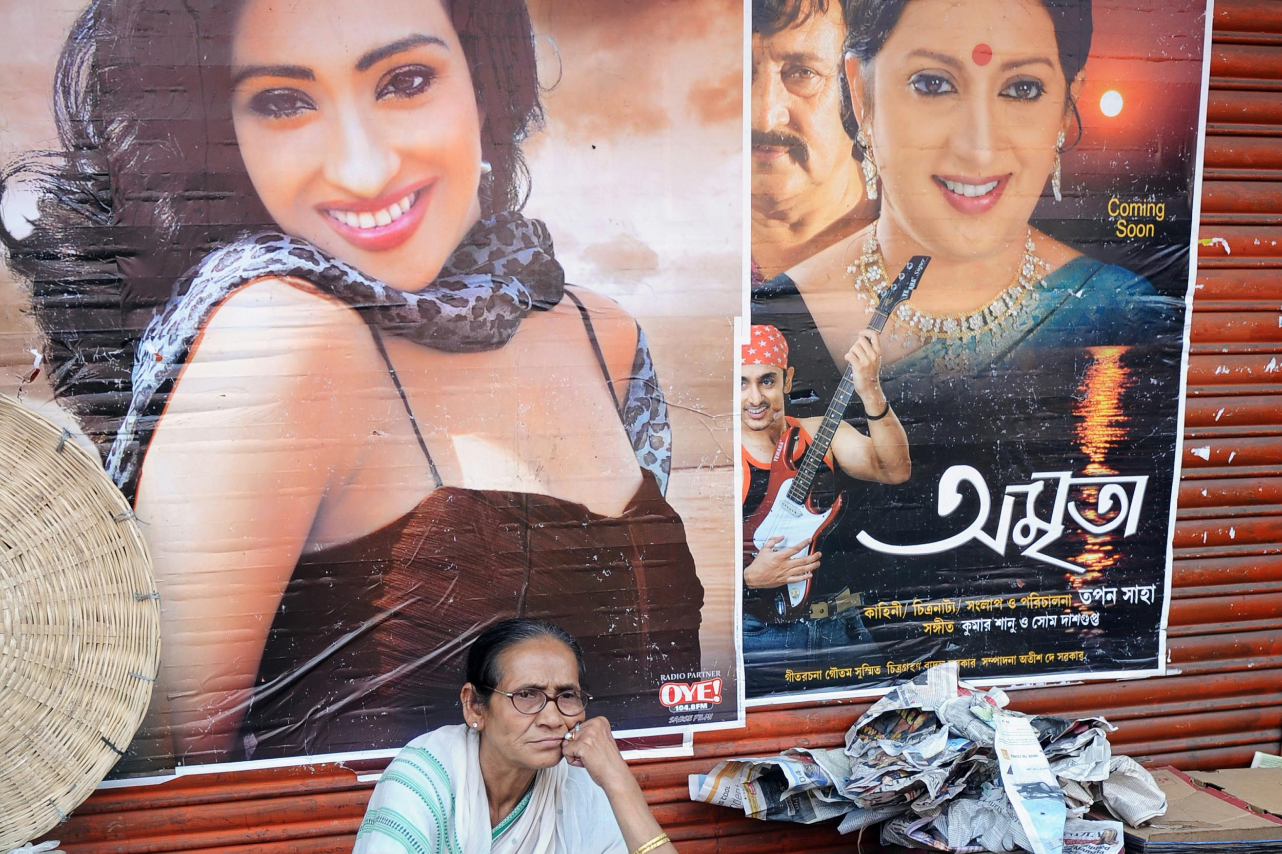 US prostitution ring case shines light on sexual exploitation in southern India's film industry