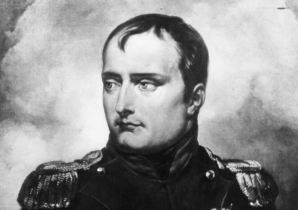 Наполеон был одним из лучших читаемых императоров мира