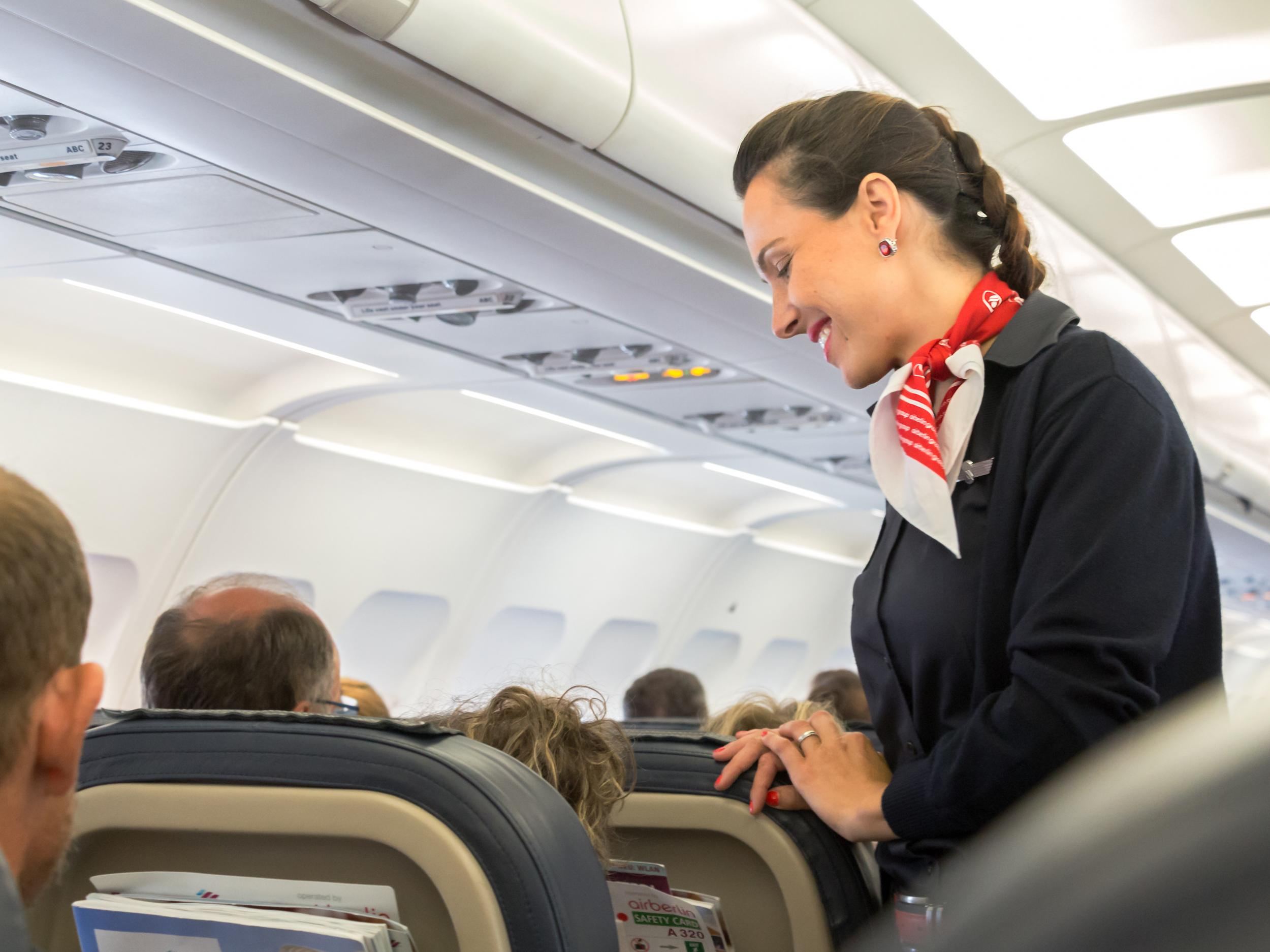 Flight attendants have a higher risk of all types of cancers, finds study