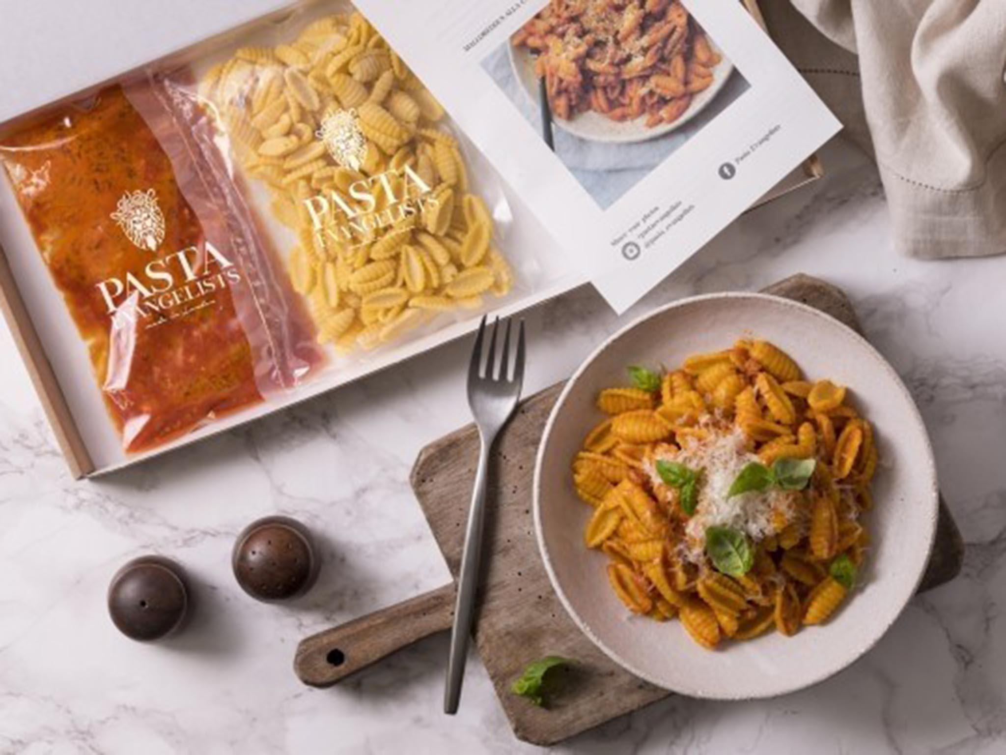 Best Vegetarian Subscription Box Guide Find Which Kit Works