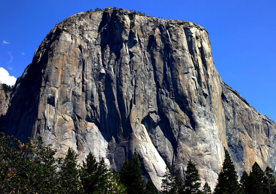 Yosemite deaths: Couple fall from iconic photo spot Taft Point | The