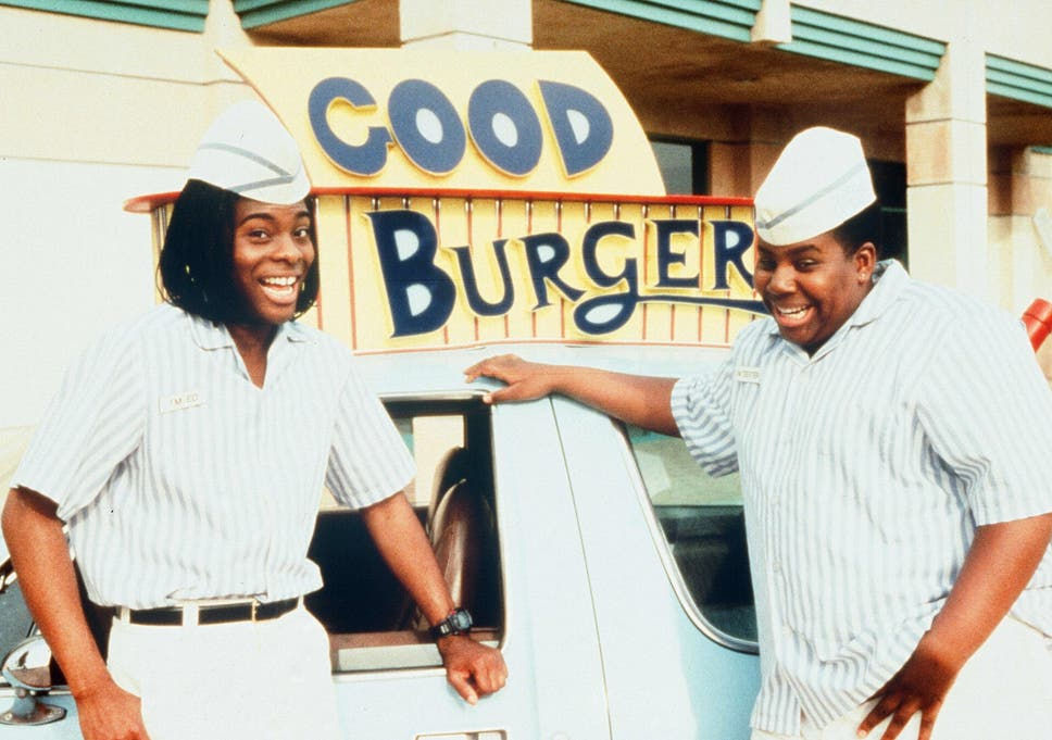 Kenan And Kel To Reunite For Nickelodeon Special The