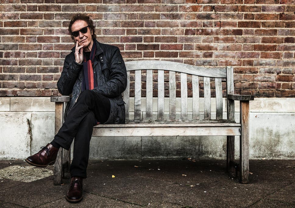 Ray Davies: 'Everybody's haunted by a secret'   The Independent
