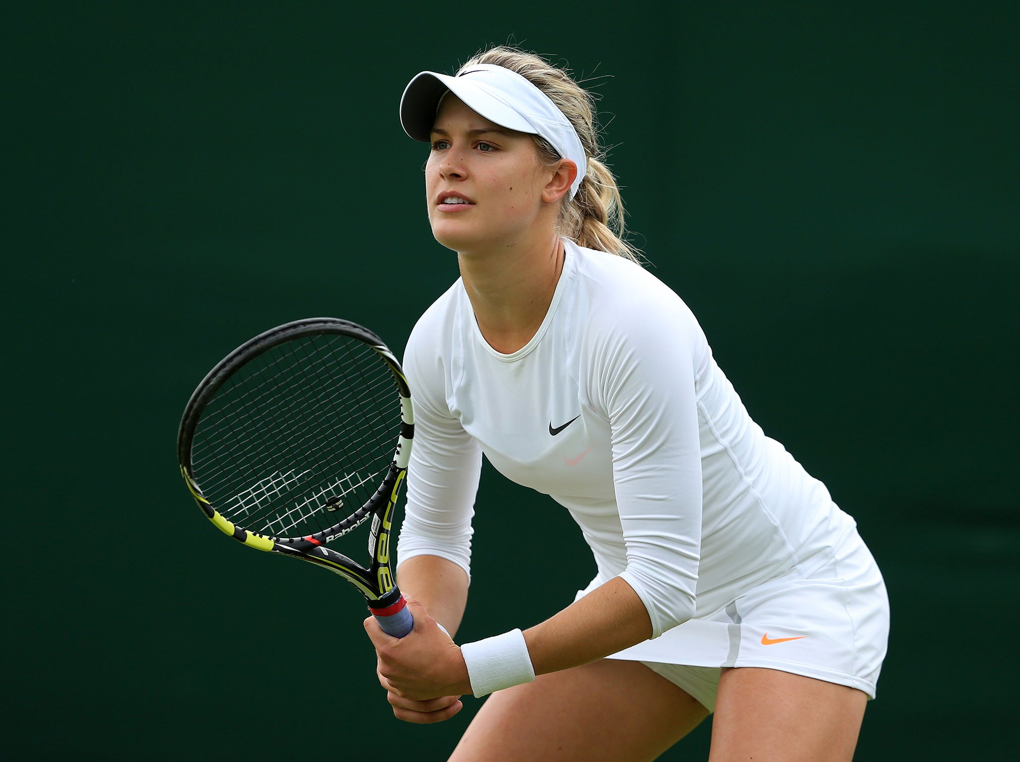 Images Gugenie Bouchard nude (45 photos), Pussy, Leaked, Instagram, swimsuit 2015