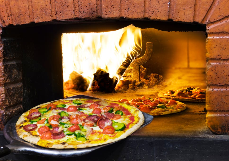 8 Best Outdoor Pizza Ovens The Independent