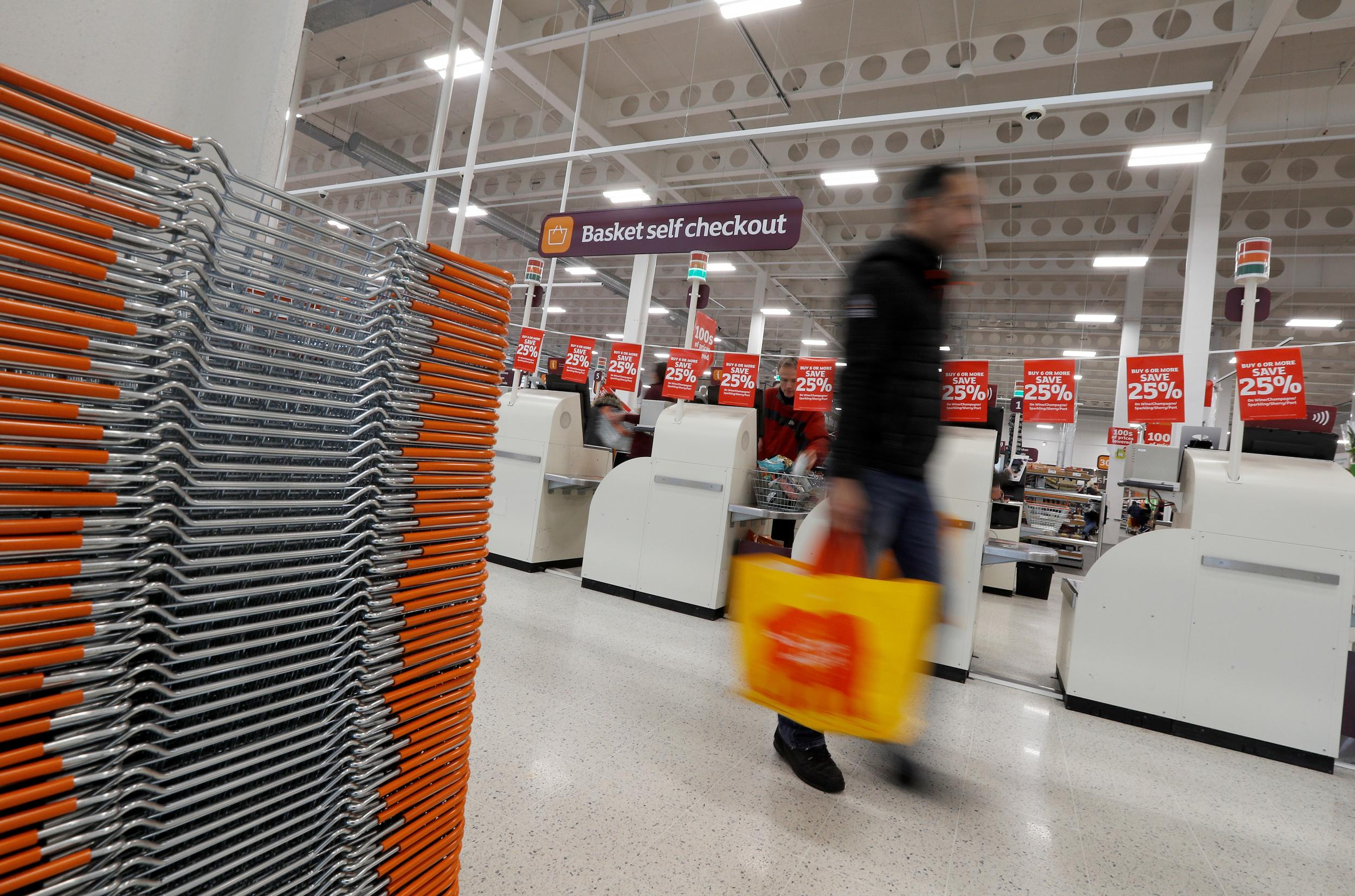 MPs accuse Sainsbury's of giving staff ultimatum over new ...