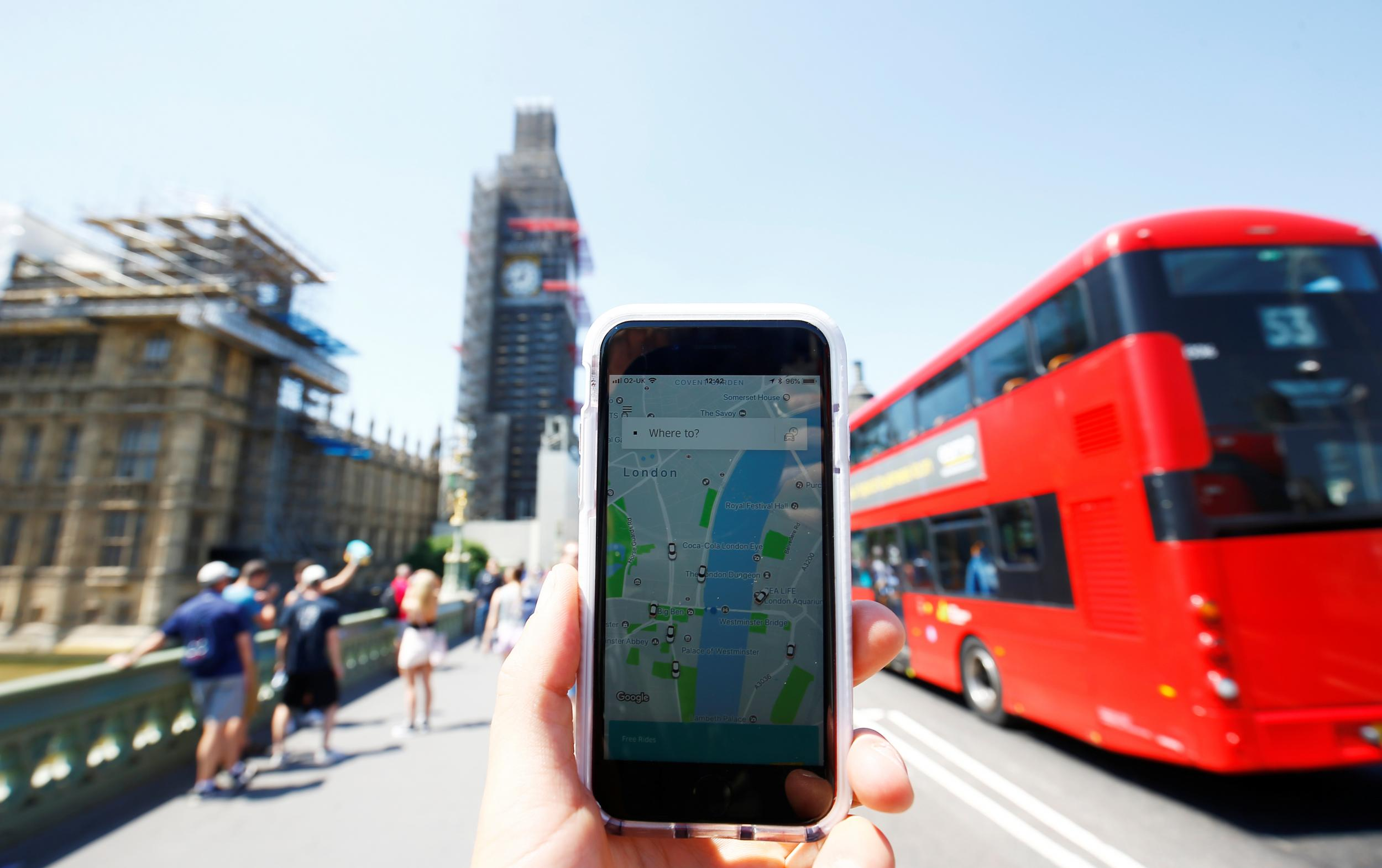Uber has had its licence renewed in London but don't start celebrating just yet