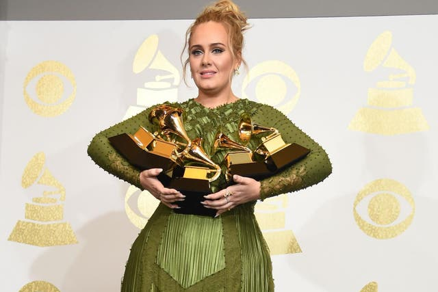 The Recording Academy has increased the number of nominees in four categories at the Grammys.