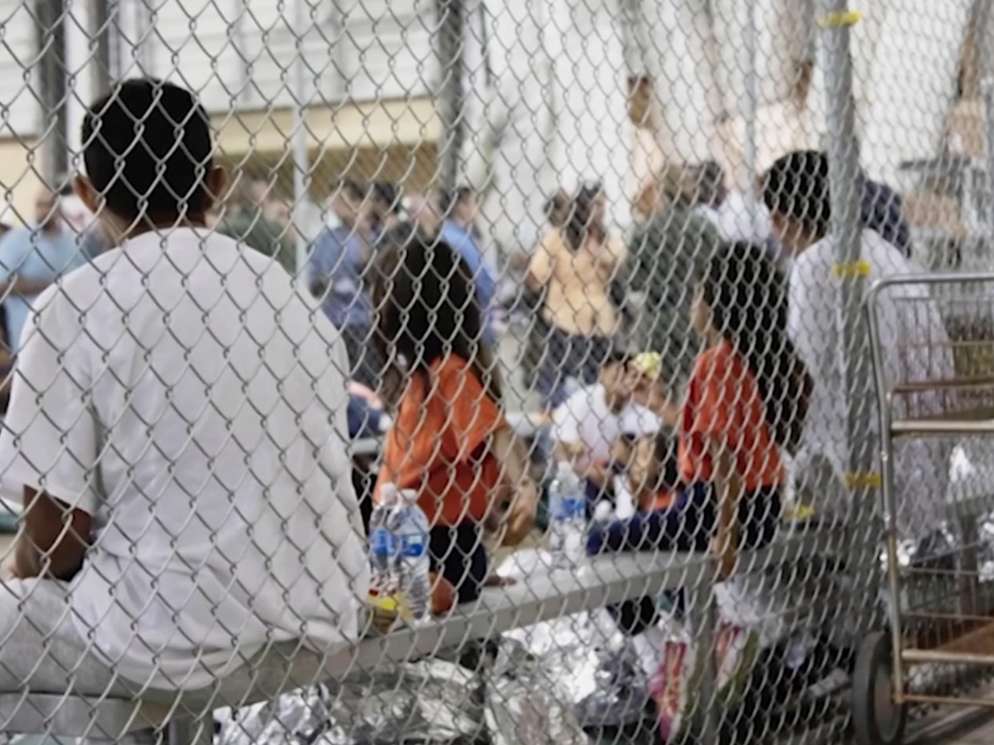 Trump administration sued by 17 states to reunite migrant children separated from parents