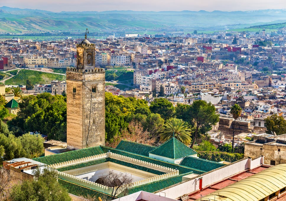 Fez city guide: Where to eat, drink, shop and stay in ...