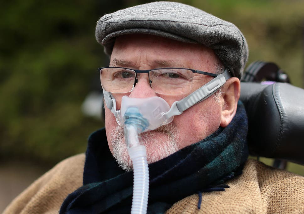 spectacle europa park noel 2018 Terminally ill man loses latest round of legal battle against UK's  spectacle europa park noel 2018