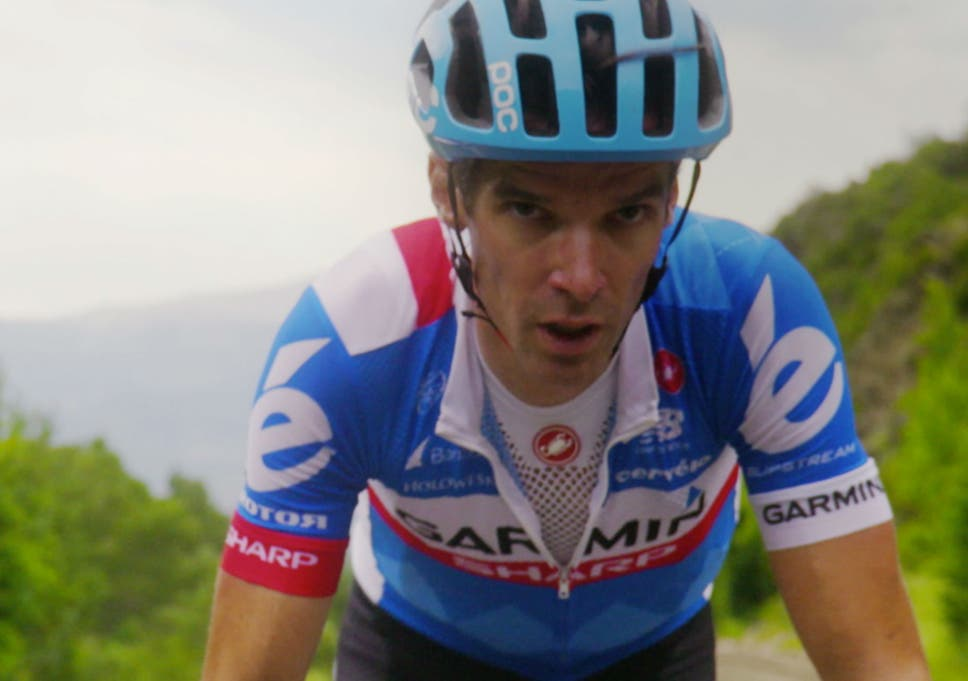 2a36e5e6a  We train to suffer more   David Millar on a new documentary revealing the  inner life of the competitive cyclist