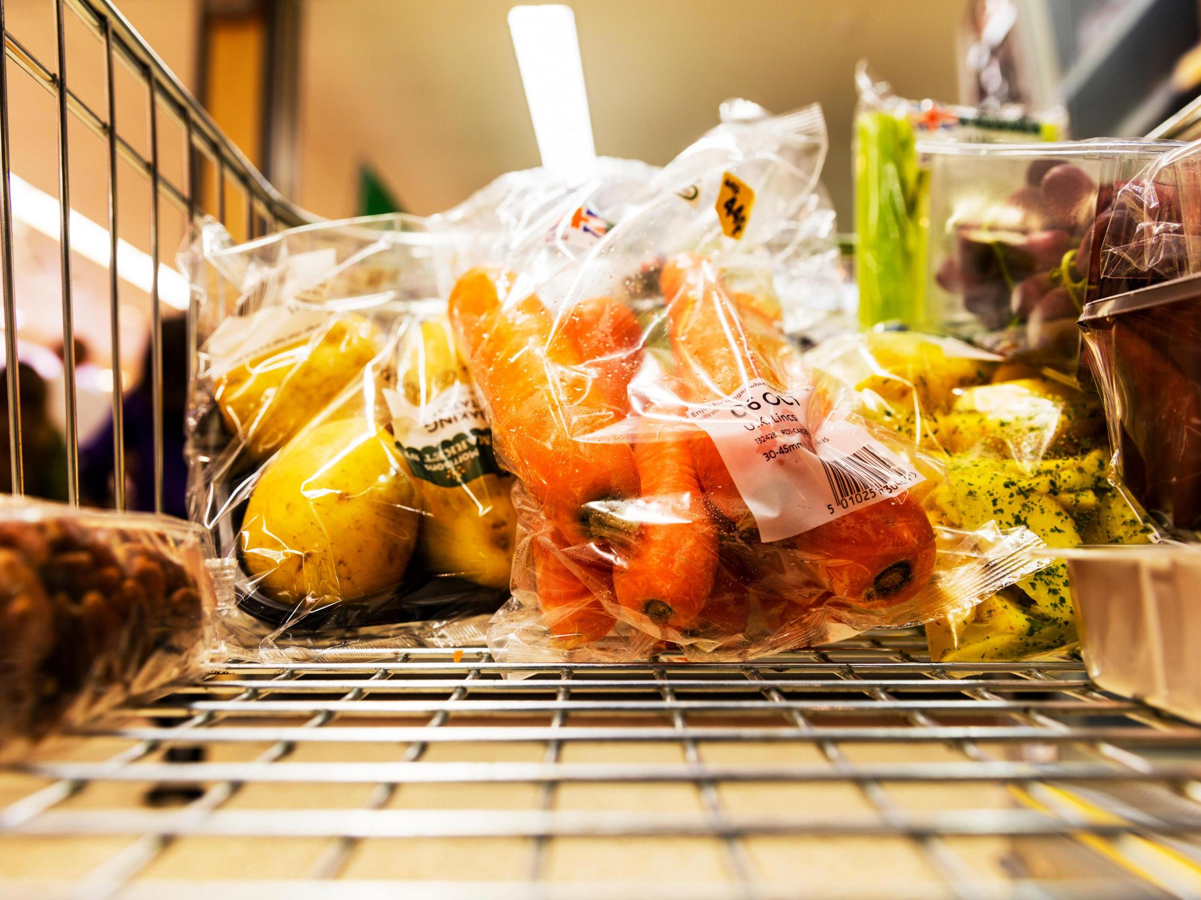 Call to use leftovers to cut waste and help environment
