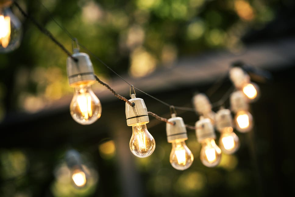 10 best outdoor lights the independent fixed lights can improve security while still adding style low level markers or globes pick mozeypictures Image collections
