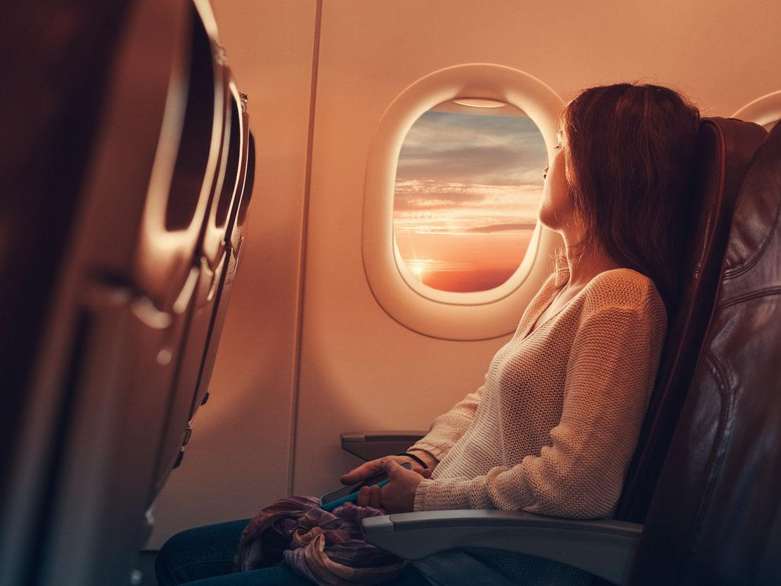 The ultimate long-haul flight beauty essentials   The