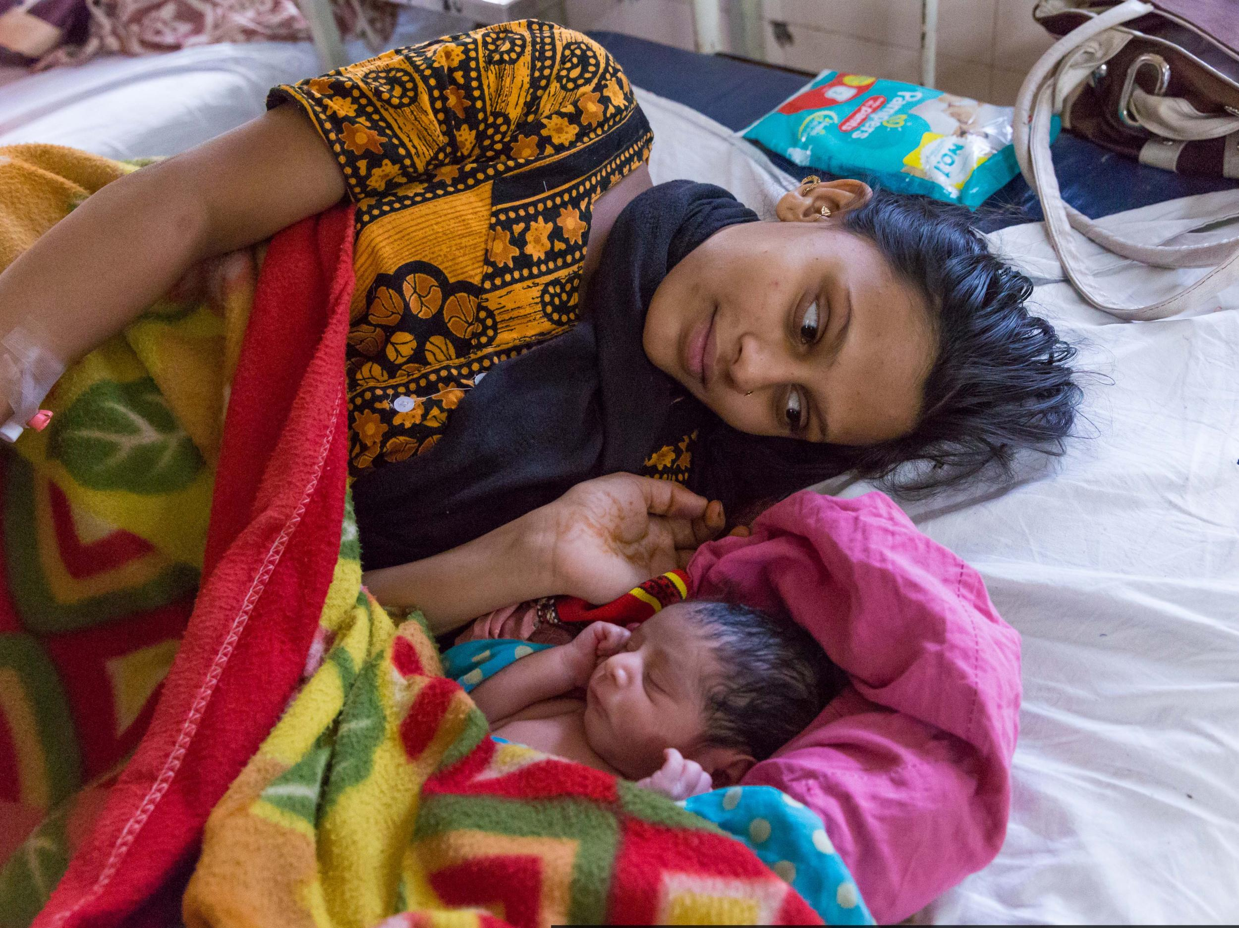 Thousands more women could survive childbirth with new