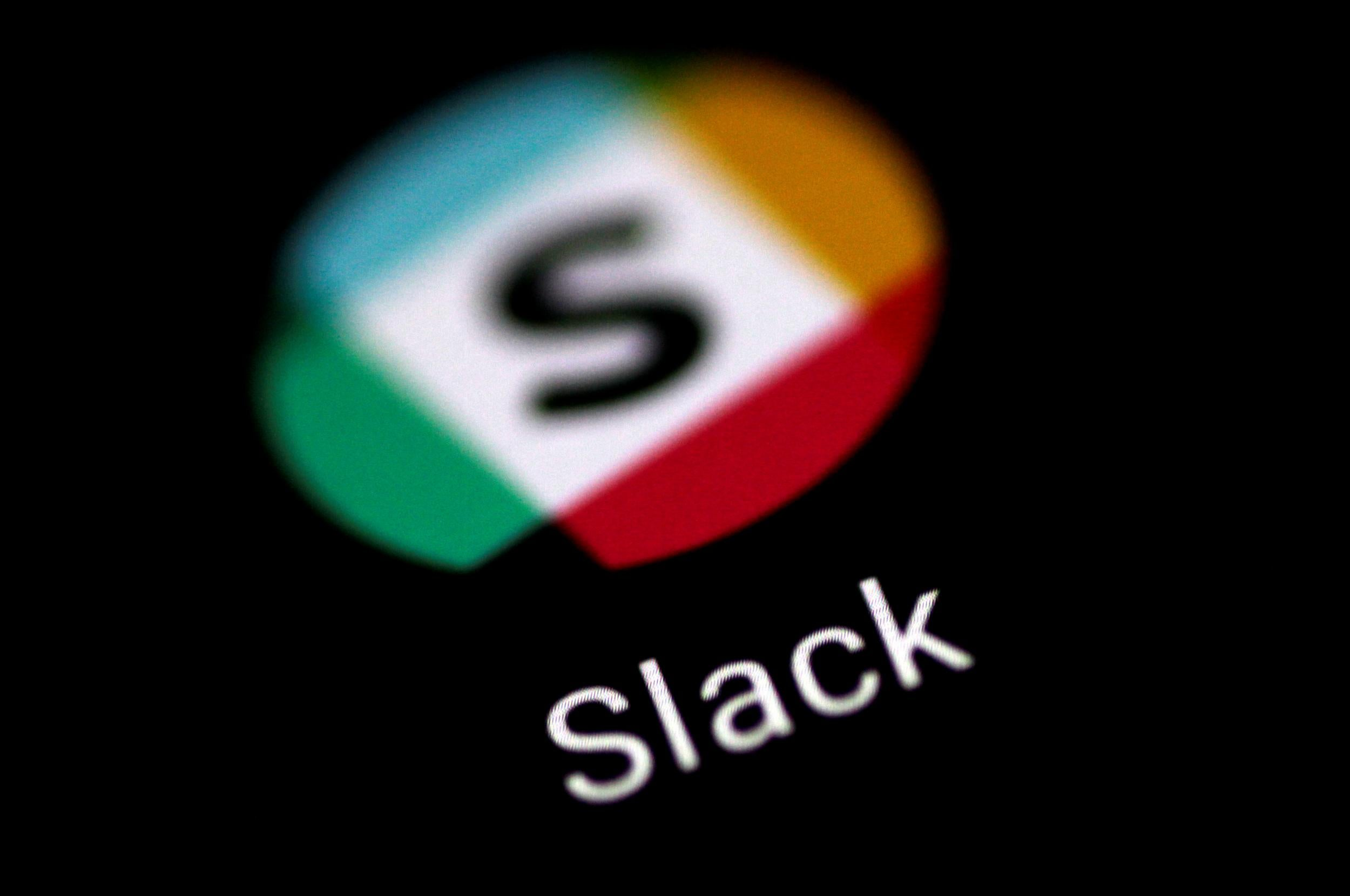 Slack Bans People Who Used App While on Holiday in Countries US Doesn't like