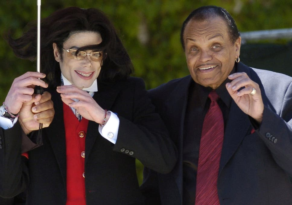 Guardianship Denied For Would Be Groom >> Joe Jackson Tarnished Starmaker Who Drove His Children To