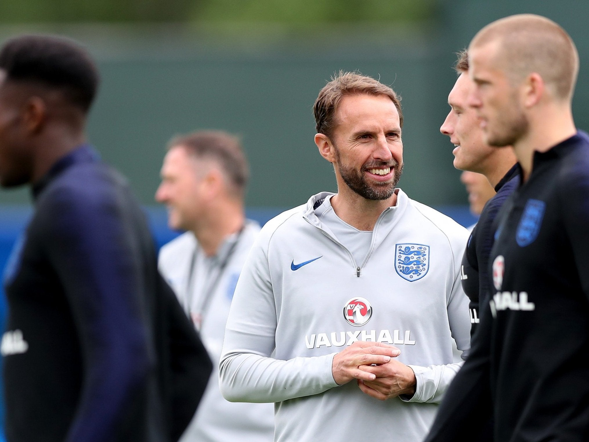 World Cup 2018: Gareth Southgate targeting more than just glory as bigger picture comes into focus