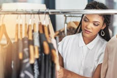 High street stores to make clothes sizes match for the first time