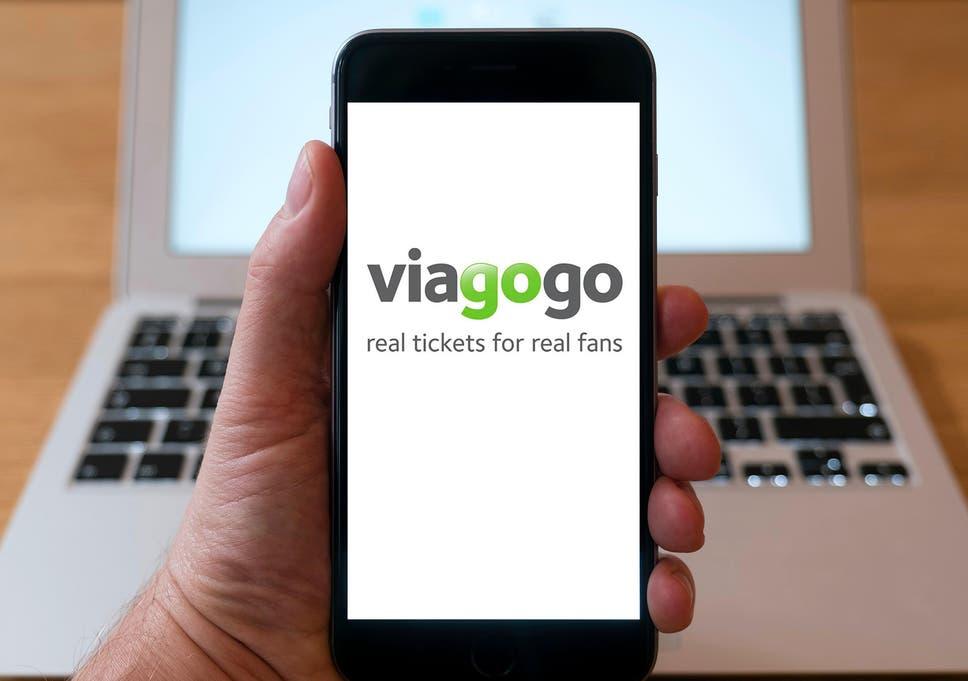 MPs right to criticise viagogo but live music has bigger