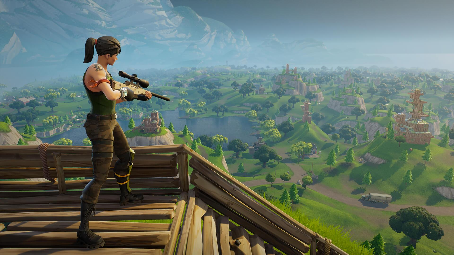 Fortnite Down: Playground mode removed within hours of ...