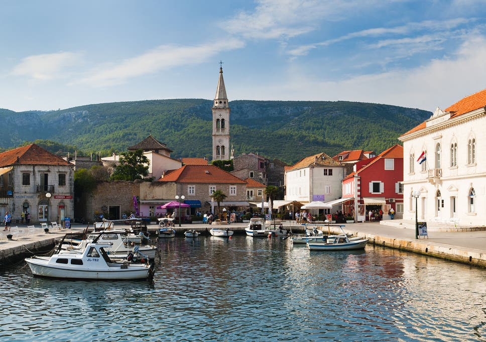 World's safest countries revealed: Most peaceful places on