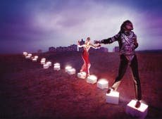 How a new show looks at Michael Jackson's impact on contemporary art