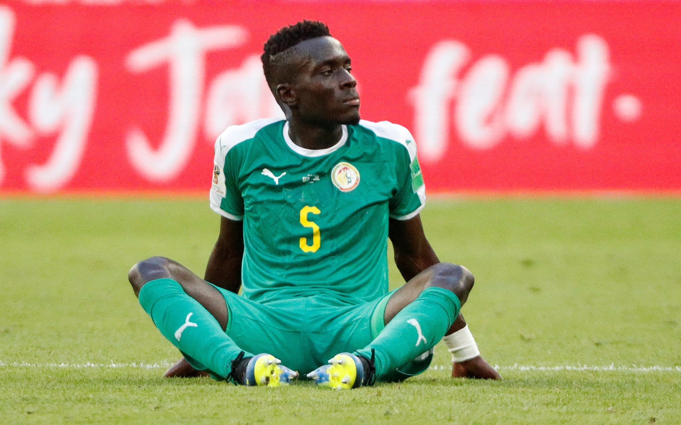 Senegal Vs Colombia Live Streaming Sportek Citaspobana S Diary Jefferson lerma put colombia ahead after seven minutes when he took advantage of poor marking to steal in at the far post and head home a deep cross from the right. citaspobana s diary