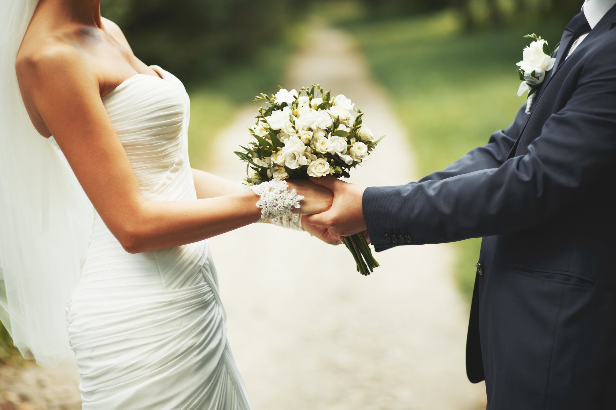 Average Uk Wedding Cost Reaches All Time High The Independent