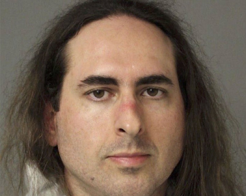 Jarrod Ramos: Maryland shooting suspect had long standing grudge against Capital Gazette newspaper