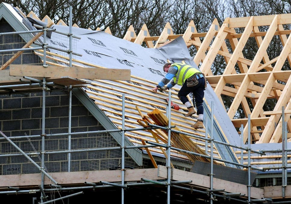 You may not have to pay through the roof because newbuilds often come with discounts from developers