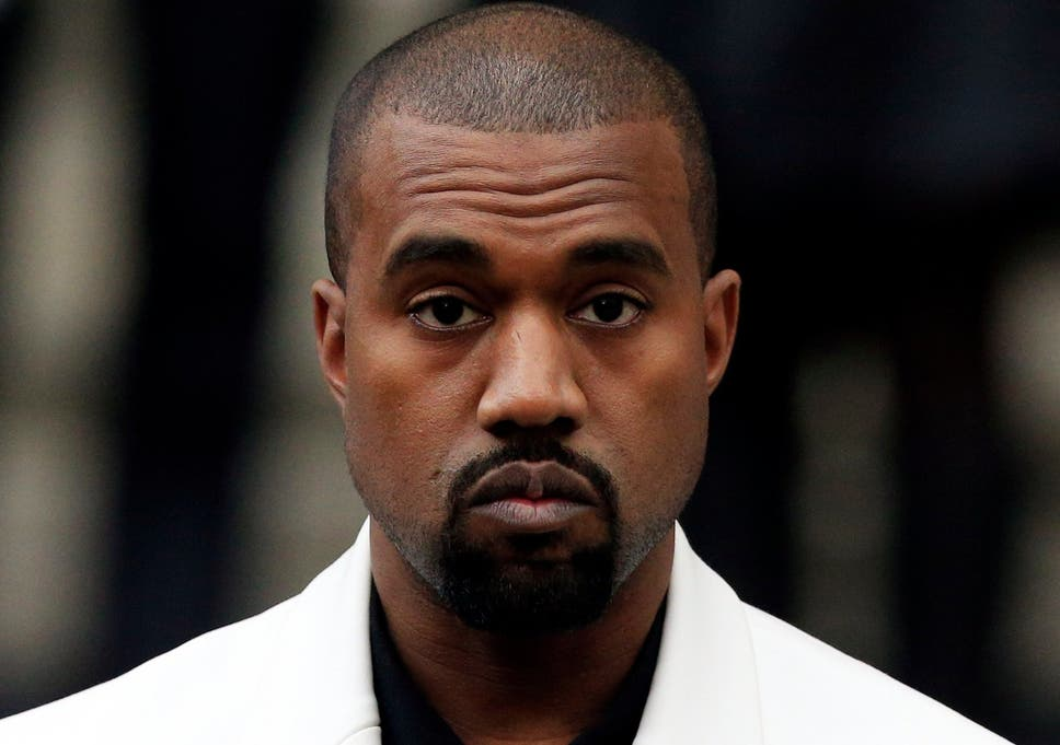 3e9993e70f346 Kanye West  New song with Lil Pump appears online after debuting at the PornHub  Awards.