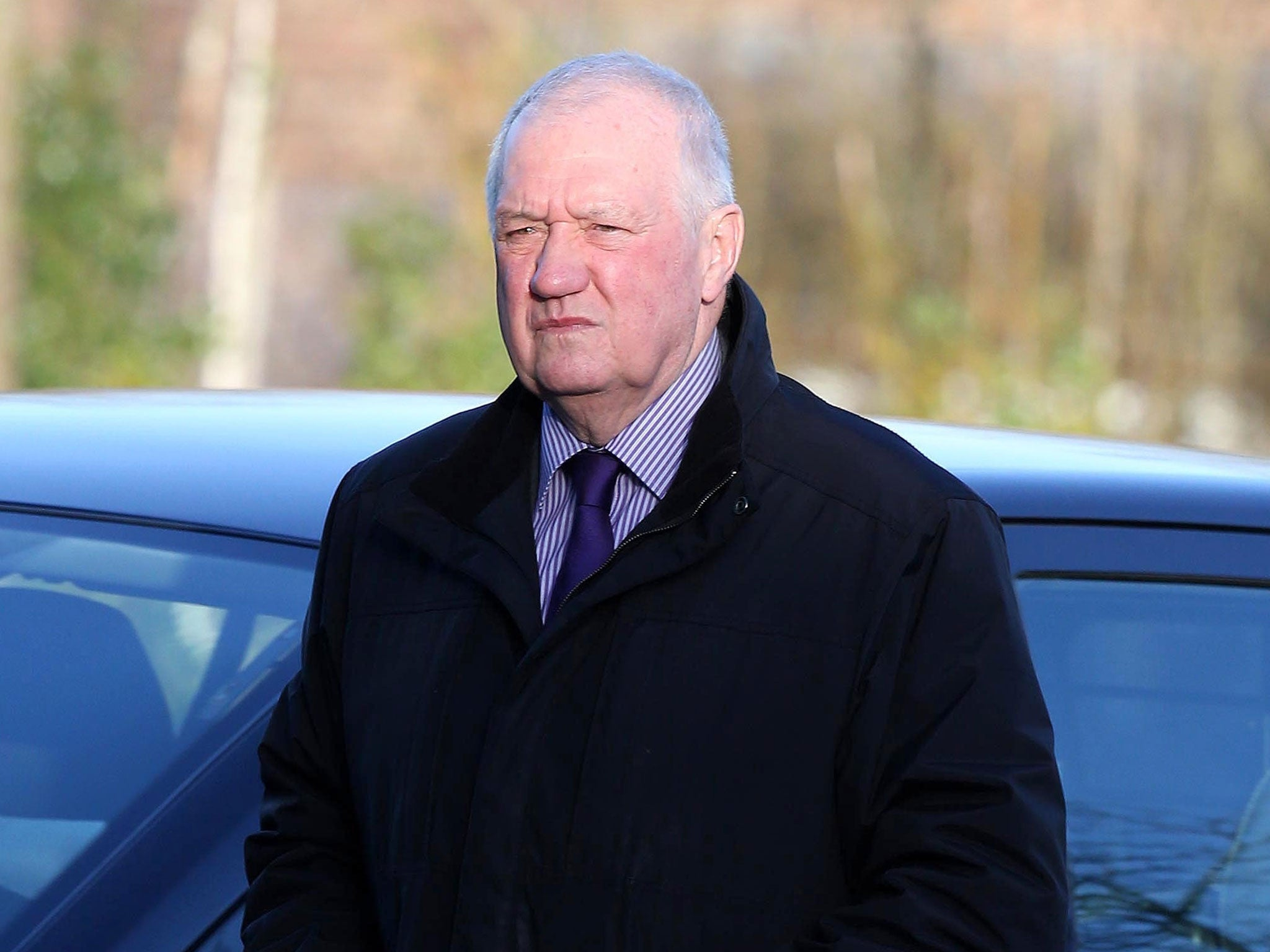 Hillsborough disaster: Police commander David Duckenfield pleads not guilty to manslaughter of 95 Liverpool fans